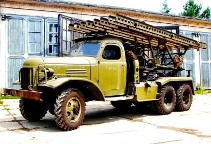 Аренда Военных Автомобилей