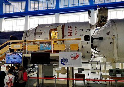 Центр подготовки космонавтов — экскурсия в звездный городок